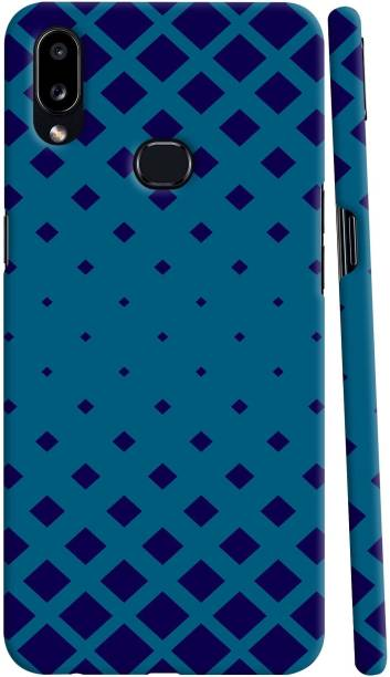 PRIYANK CREATIONS Back Cover for Samsung Galaxy A10S