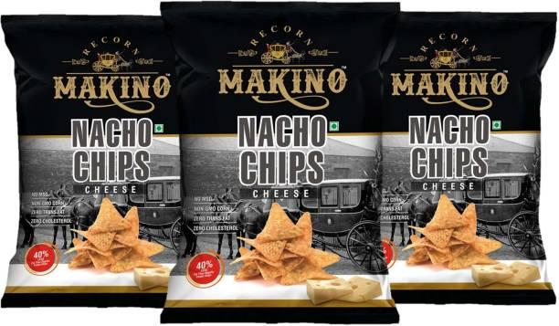 MAKINO Cheese Nachos
