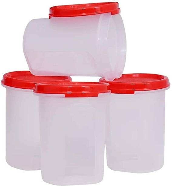 TUPPERWARE  - 440 ml Plastic Grocery Container