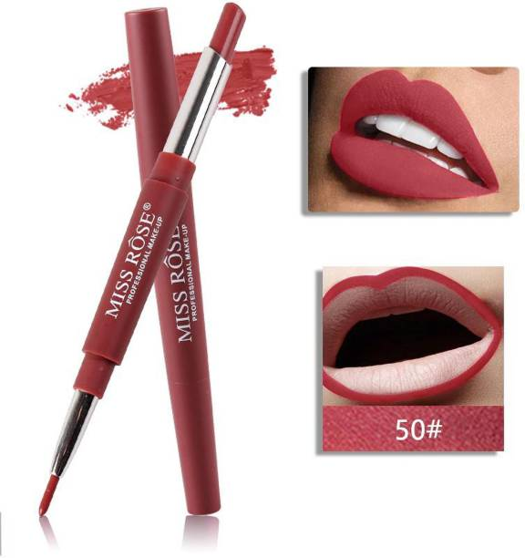 MISS ROSE Fabo 2 heads in 1 Lip liner and Lipstic (LOVED)