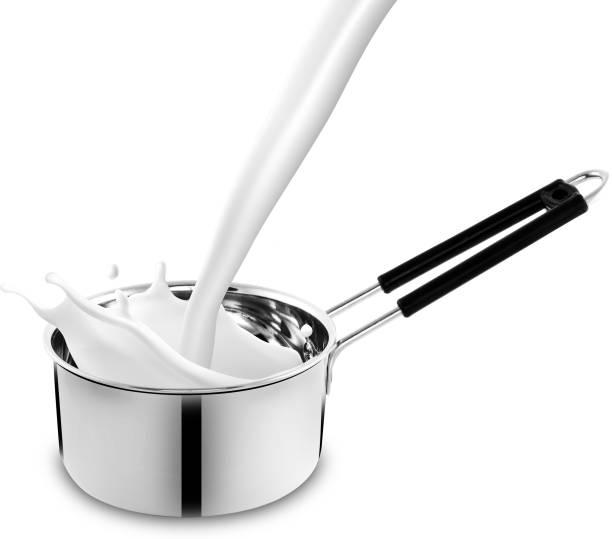 Classic Essentials Induction Friendly Milk Pan 16 cm diameter