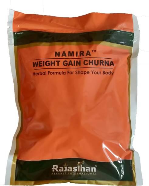 Rajasthan Herbals International Namira Weight Gain Churna