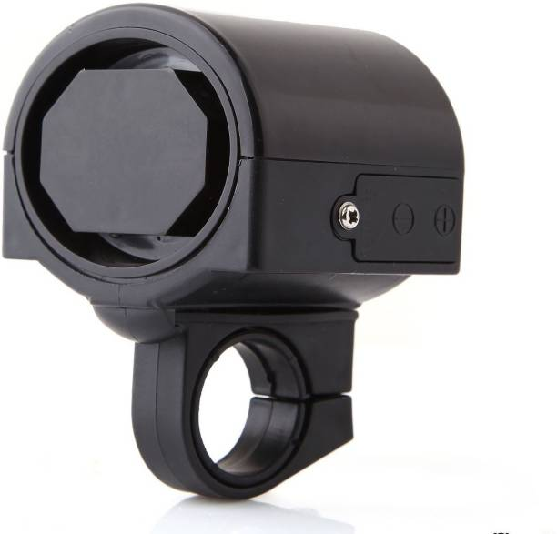 Dealfinity Mini Electronic Bell |Electronic Bicycle Safety Horn (Water Proof) Bell