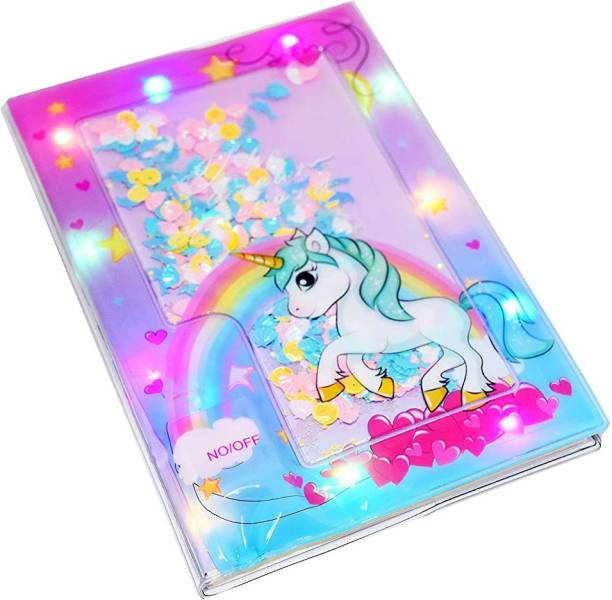 HM Enterprise DAIRY A2 Diary YES 140 Pages