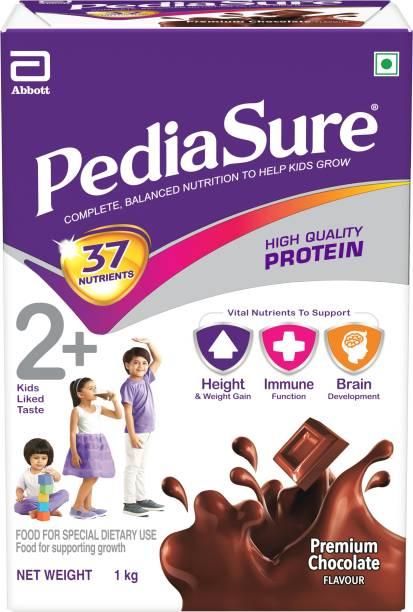Pediasure Premium Chocolate Nutrition Drink