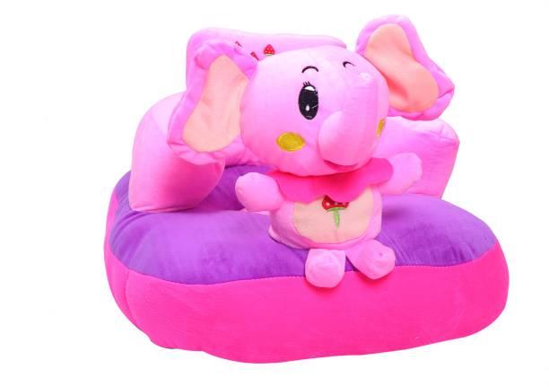 Hello Baby Fabric Sofa