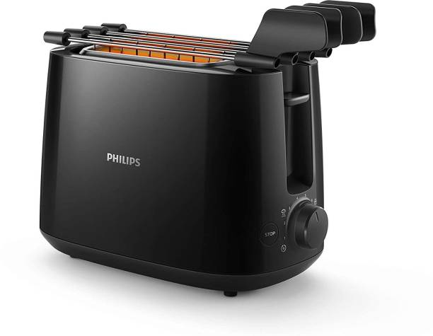 PHILIPS PO 600 W Pop Up Toaster