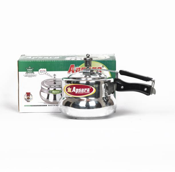 Apsara 2.5 L Pressure Cooker