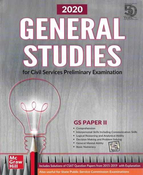 GENERAL STUDIES Paper 2 For Civil Services