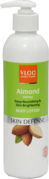 VLCC Almond*Honey