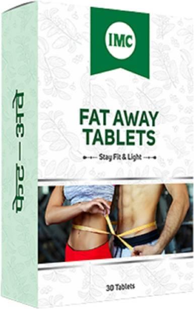 IMC Fat Away Tablets
