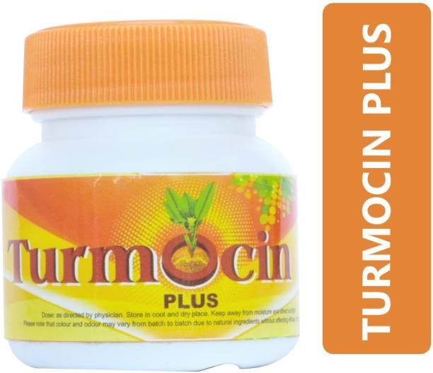 Turmocin Plus Tablet 30 Tablets Pack of 1