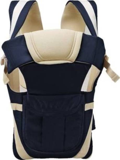 MOM'S PRIDE Baby Carrier 4 in 1 Carry Bag Baby Carrier Cuddler Baby Carrier Baby Carrier