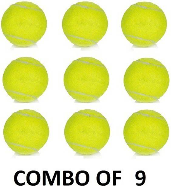 VARSHA INDOTECH SALES WEIL Tennis Ball