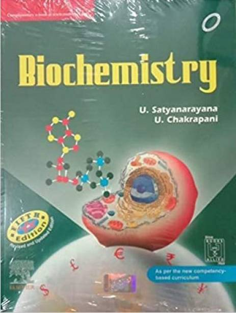 Biochemistry, 5th Edition (Updated and Revised Edition)