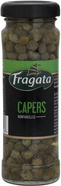 Fragata Spanish Capers 99g Fruits