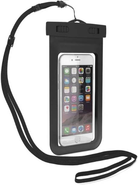 WEBDOO INFOTECH Pouch for All Smart Phone, For All 5.8 inch Phones or below