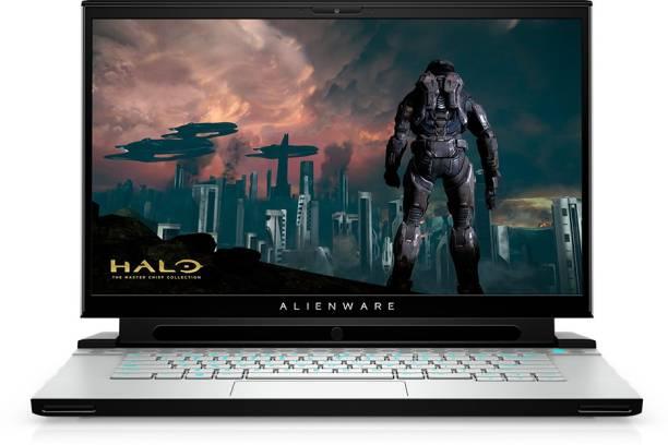 ALIENWARE Core i7 10th Gen - (16 GB/512 GB SSD/Windows 10 Home/6 GB Graphics/NVIDIA GeForce GTX 1660 Ti) m15R3 Gaming Laptop