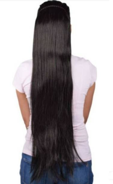 Alizz High quality 30 inch hair for traditional dresses women extension Hair Extension