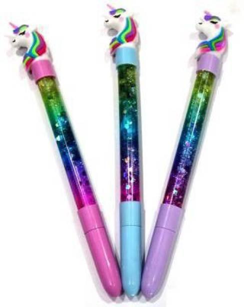 Netigems Unicorn Gel Pen