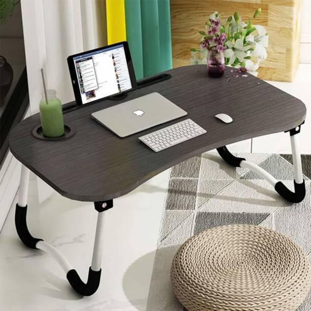 Tormeti Wood Portable Laptop Table