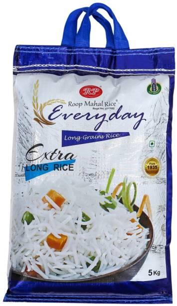 Roop Mahal RIce Everyday Basmati Rice (Long Grain, Raw)