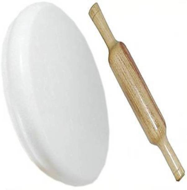 SINGH COLLECTION 01 Rolling Pin & Board