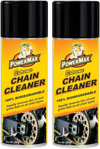POWERMAX Chain Cleaner