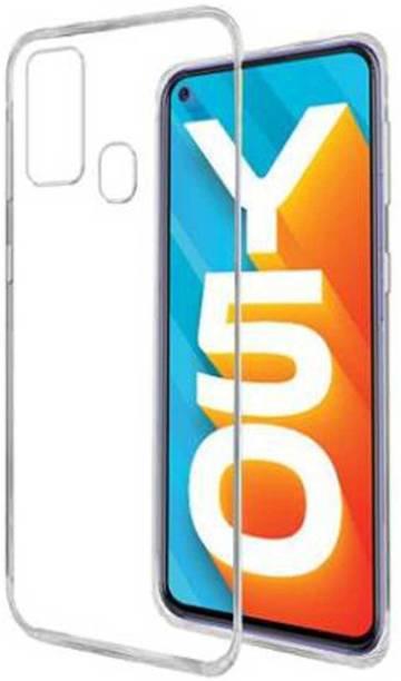 TrenoSio Back Cover for Vivo Y50