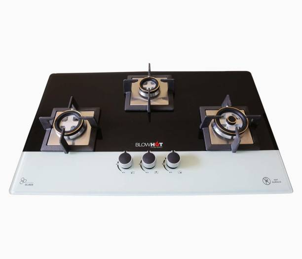 BlowHot Glass Automatic Hob