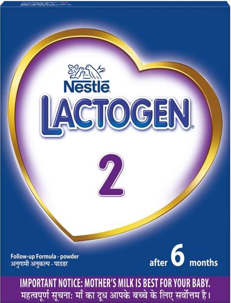 Nestle Lactogen Follow-up-Formula (Stage 2)