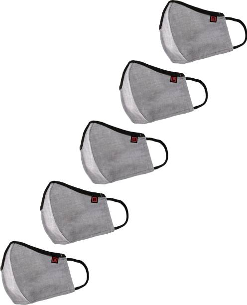 Billion reusable outdoor breathable FM07 Reusable Cloth Mask