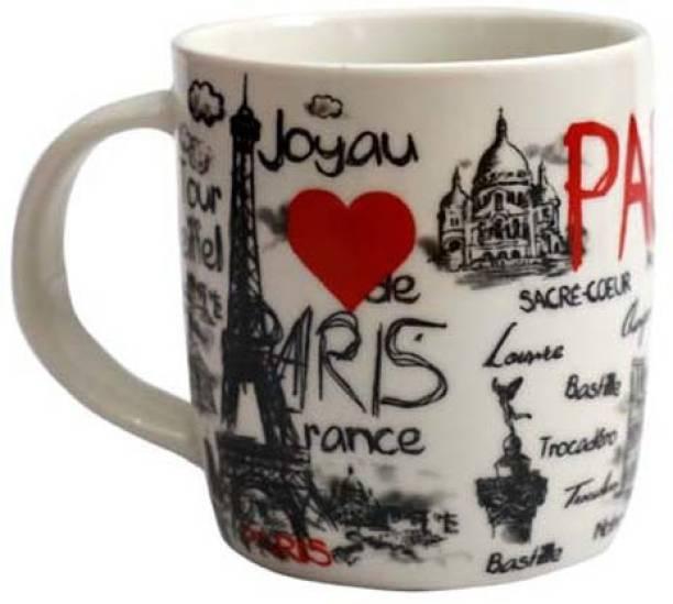 SUPER99 SR0008992 Ceramic Coffee Mug