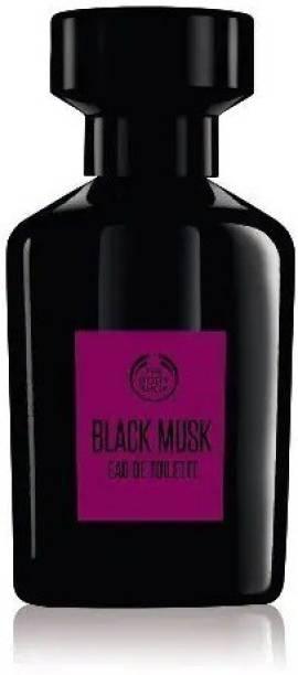 THE BODY SHOP Black Musk Eau de Toilette  -  100 ml