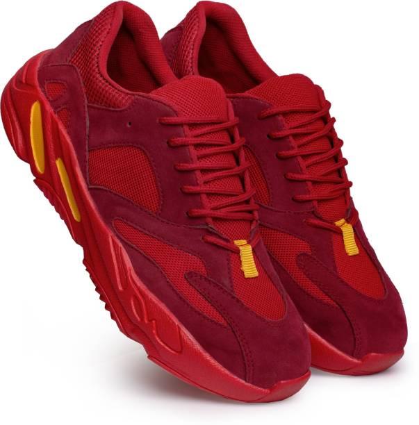 Magnolia Sneakers For Men