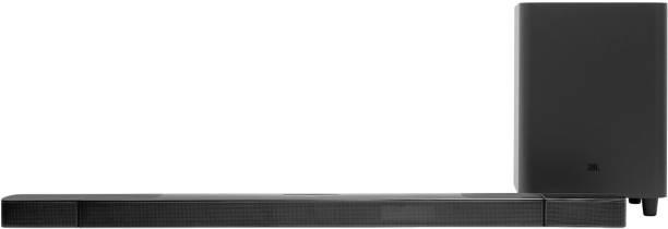 JBL Bar 9.1 Dolby Atmos With Wireless Subwoofer 820 W Bluetooth Soundbar