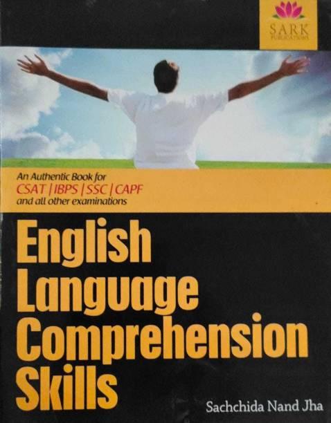 ENGLISH LANGUAGE COMPREHENSION SKILLS