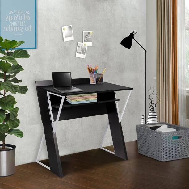 TREVI Zara Engineered Wood Computer Desk
