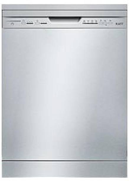 Kaff DW-CENTRA 60 Free Standing 12 Place Settings Dishwasher