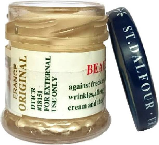 ST DALFOUR Original Cream For Anti Wrinkle And Anti Blemishes And Skin Whitening And Cleans Skin Pores And Skin Fairness