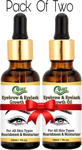 QUAT Eyebrow oil 60 ml