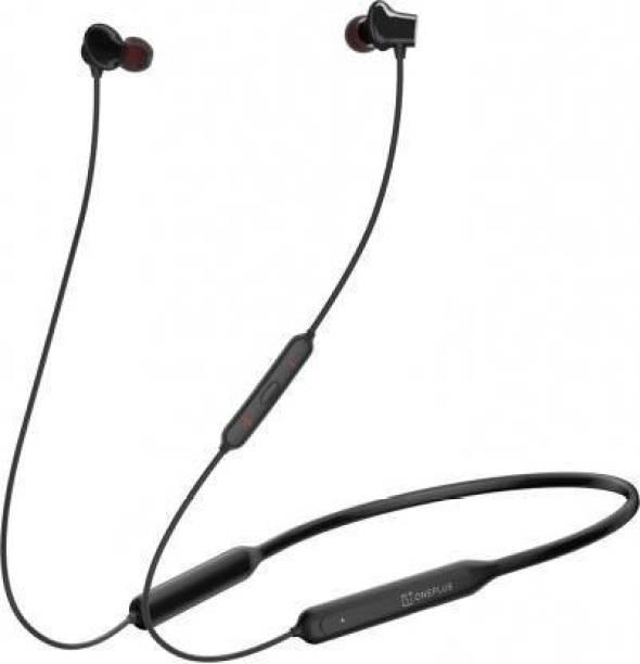 EBR OnPlus+ Bullets Wireless Z Bluetooth Headset Bluetooth Headset