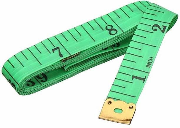 OFIXO Double Scale Soft Tape Measure Flexible Ruler For Weight Loss Medical Body Measurement Sewing Tailor Cloth Ruler Measurement Tape