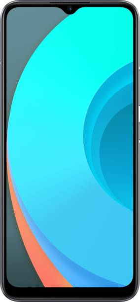 realme C11 (Rich Grey, 32 GB)