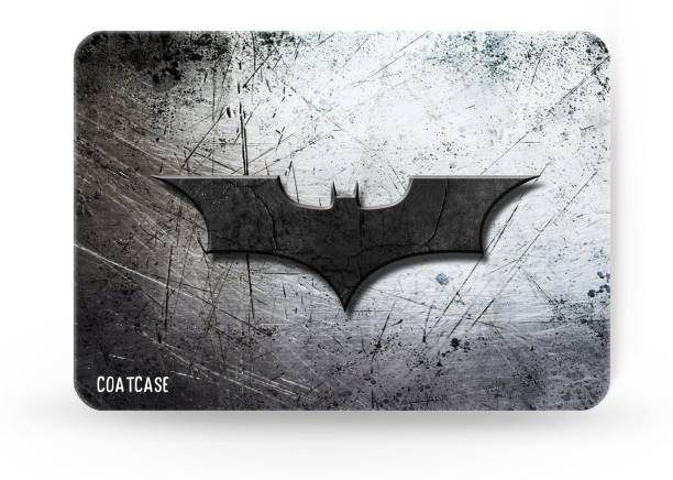 COATCASE MPB-26 Dc Comic Batman Printed Rubber Base with Anti Skid Feature for Computer and Laptop Designer Gaming Mouse pad Mousepad