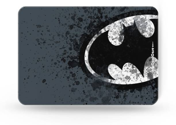 COATCASE MPB-03 Dc Comic Batman Printed Rubber Base with Anti Skid Feature for Computer and Laptop Designer Gaming Mouse pad Mousepad