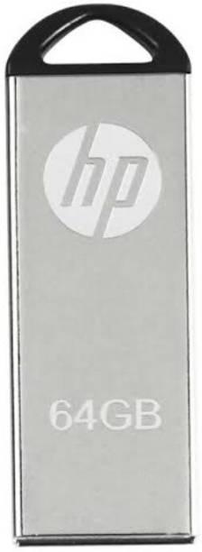 HP V220m 64 GB Pen Drive