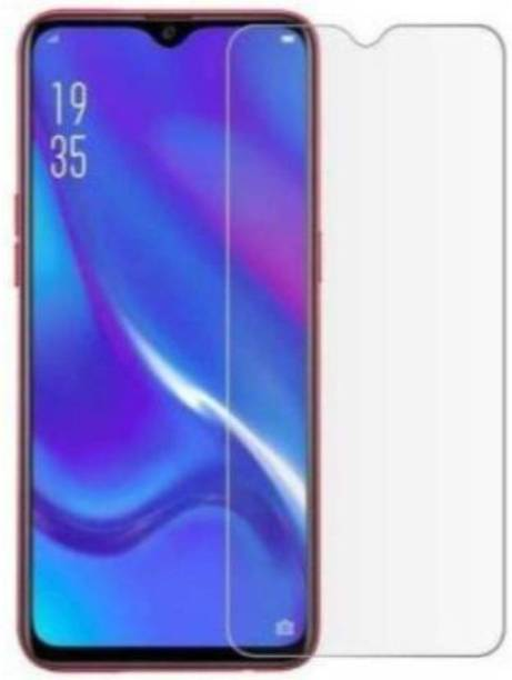Kinkini Tempered Glass Guard for OPPO A5s