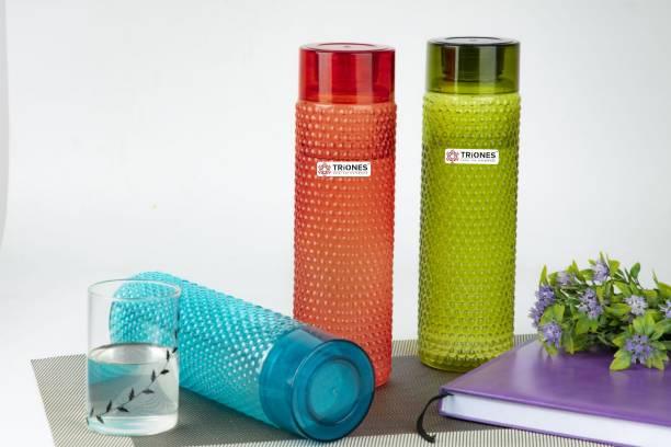 Triones TWB-001 1000 ml Water Bottles