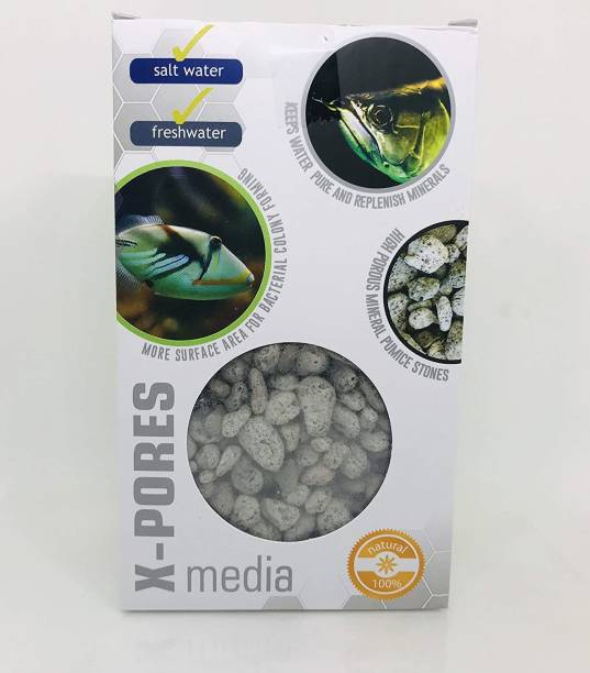 AQUATIC REMEDIES X-PORES Filter Media Aquarium Filter Cartridge